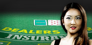 Asian Live Casino