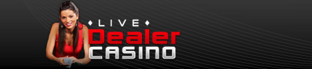 Live Dealer Casino
